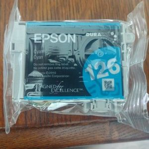 Other - EPSON Printer Ink